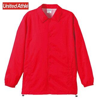 재킷 맨즈 나일론 코치 재킷 United Athle 유나이텟드아스레 8색S M L XL사이즈