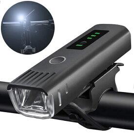 自転車ライト 充電式 防水 LED USB 自動点灯 明るい 事故防止 安全 安心 高輝度 超小型 耐久 おすすめ 人気