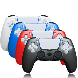 playstation5 PS5 コントローラー用 シリコン 保護カバー ソニー プレイステーション5 耐衝撃 シリコンケース