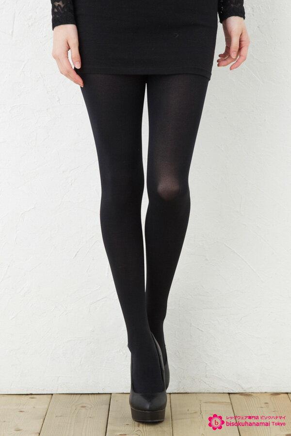 Erica in Style レースバンド ローライズ タイツ 80デニール ブラック 黒 レディース ( Lace band row rise tights 80denir Black color ladies )