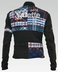 ALBA(アルバ)立体ウインタージャケット