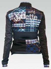 ALBA(アルバ)レディース立体ウインタージャケット