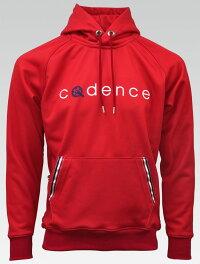 cadence(ケイデンス)ポケプルパーカー