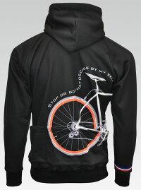 【VALETTE/バレット】Paircycle(ペアサイクル)ポケプルパーカー【サイクルジャージ/サイクルウェア/自転車/Tシャツ/レプリカ/サイクル/ロードバイク/ウェア/ユニフォーム/ランニングウェア/フィットネスウェア/フットサルウェア/ゴルフウェア】