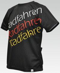Radfahren(ラートファーレン)ポケT