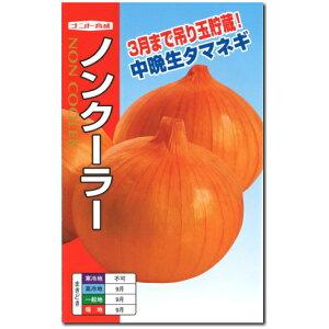 タマネギ 種子 ノンクーラー 5ml 玉ねぎ