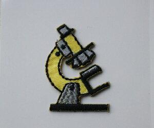 【メール便・ポスト投函便OK】 アイロンワッペン&シールワッペン(両方兼ねてます)手芸材料アップリケ・布生地やノートや手帳に貼れる可愛い刺繍のワッペン(パッケージの白台紙サイ