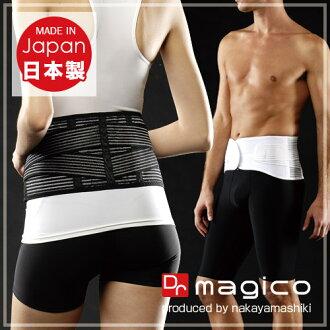 Dr.magico腰椎紧身胴衣标准规格