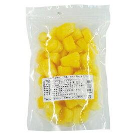 冷凍パイナップルカット 500g