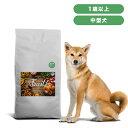 INUMESHI フィースト 1歳以上 中型犬用 15kg ブリーダーパック