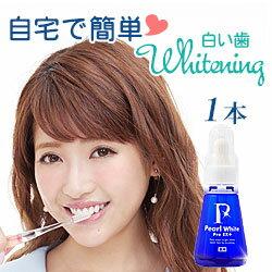 薬用パール ホワイト プロ EXプラス 30ml (歯のホワイトニング ヤニ取り パールホワイトプロex パールホワイトプロ 薬用パールホワイトプロex)