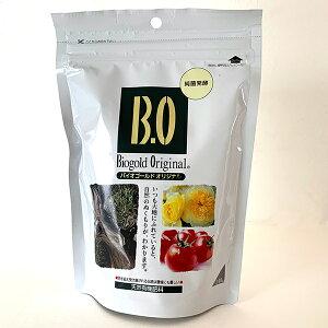 バイオゴールド オリジナル 天然有機肥料 240g 盆栽・苔玉に 厳選 天然材料 純菌発酵 豊富なミネラル 土壌を守る