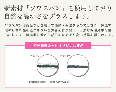 ヒートインプラスハイソックスメンズ/レディース/【日本製】/冷え性対策あったか保温くつしたゆったり暖かい