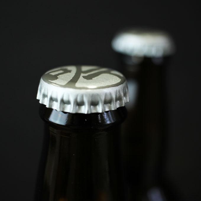 胎内高原ビール吟籠王冠