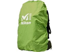 Nikon×MILLET アイガーグレッチャー用レインカバー