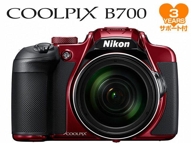 ニコン COOLPIX B700