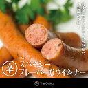 The Oniku [ ザ・お肉 ]【辛】スパイシーフレーバーなウインナー