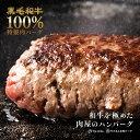 黒毛和牛100% 特製肉バーグ [TheOniku] 大人気そのまんま肉バーグの原料を黒毛和牛にした特別品!黒毛和牛の旨味がぎ…
