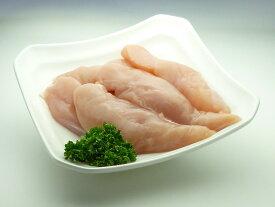 国産鶏ささみ(2kg)