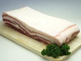 冷凍豚バラ ブロック(1kg)