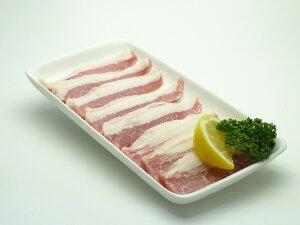 冷凍豚トロスライス(500g)