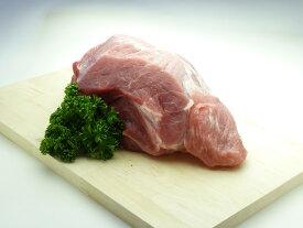 国産豚もも ブロック(1kg)