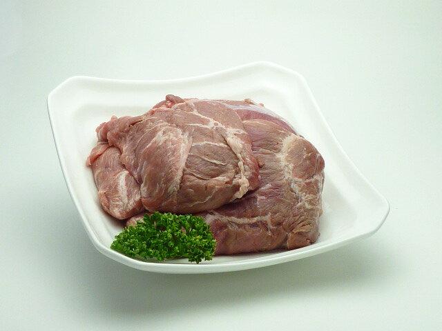 豚カシラ(500g)