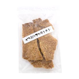 かち割りフロランタン (洋菓子 フロランタン 無選別 お菓子 お花見)