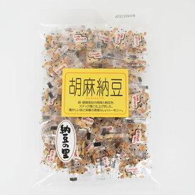 胡麻納豆 (胡麻 納豆 錦豊琳 お菓子 自家用 人気)