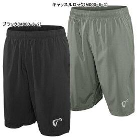 【SALE】アスレチックDNA メンズ テニス ウェア フォール ウーブン ショートパンツ