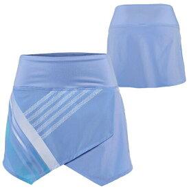 【SALE】アスレチックDNA レディース テニス ウェア スプリング オリガミ スコート Stripe