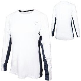 【SALE】アスレチックDNA ジュニア(ガールズ) テニス ウェア ロングスリーブ Advantage