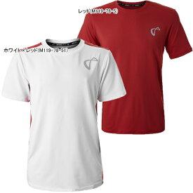 【SALE】アスレチックDNA メンズ テニス ウェア Quad トレーニング クルー