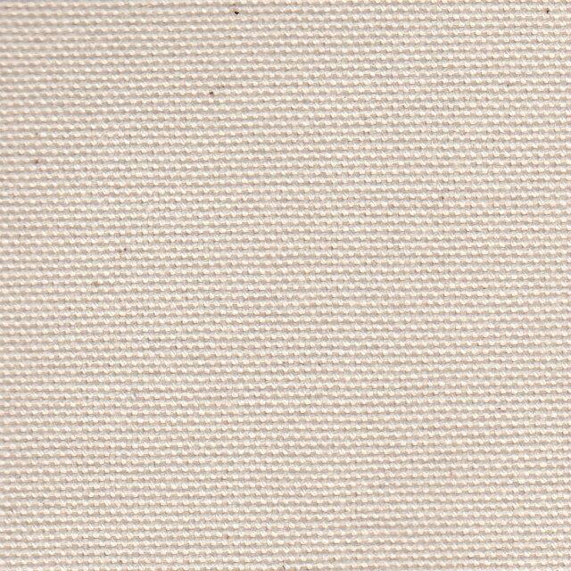 1m単位切り売り 110cm幅 綿8号帆布 無地 倉敷帆布 くらしきはんぷ 生成 きなり