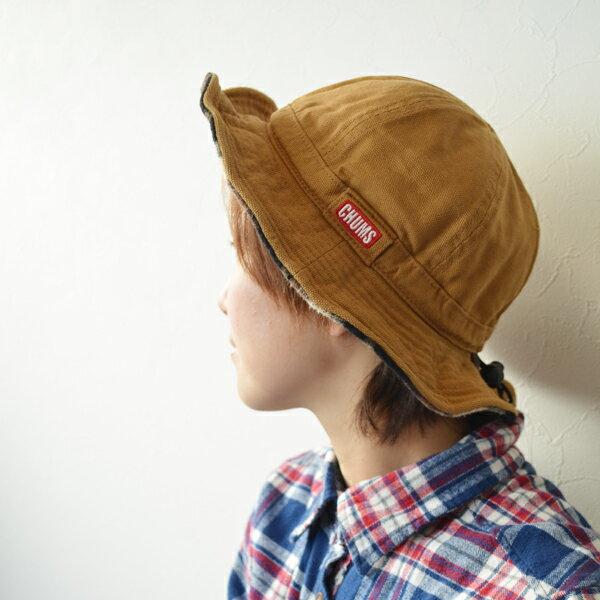 チャムス CHUMS 帽子 ハット CH05-1101 ストームメトロハット(帽子) Storm Metro Hat サファリハット アドベンチャーハット メンズ レディース プレゼント バレンタイン チョコ以外 ギフト