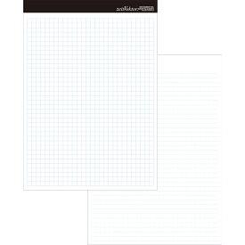 【メール便なら送料240円】レイメイ藤井(Raymay) zeitVektor レポート用紙 A5 (両面対応) ZVP405