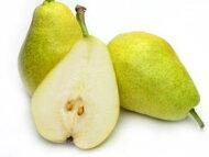 洋梨〈ヨウナシ〉品種:ラ・フランス他1個、250g〜400g前後