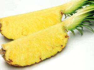 完熟パイナップル1個、1.6Kg前後