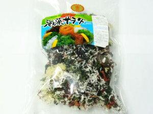 【乾物】乾燥海藻サラダ〈カイソウサラダ〉【上】1パック、100g