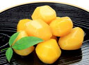 【乾物】国産栗甘露煮〈クリカンロニ〉1瓶、固形量650g