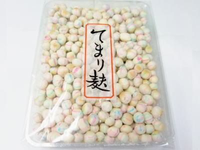 【乾物】てまり麩〈テマリフ〉1パック、300g、1200粒