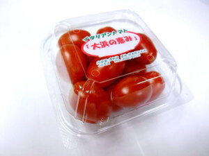 ミニトマト『シシリアンルージュ』1パック、200g〜300g前後、15〜25個前後