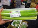 芋茎〈ズイキ〉1パック、2〜4本前後、200g〜500g前後