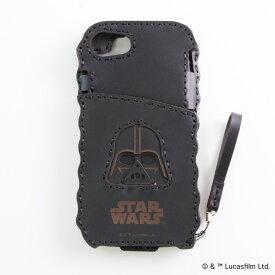 〈STAR WARS〉ダース・ベイダー iPhone7/8/SE2ケース