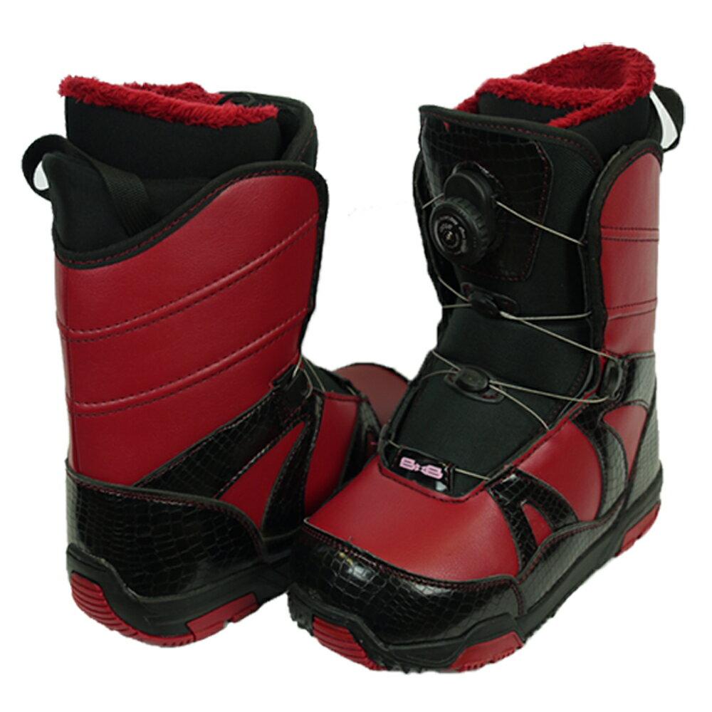 BxB スノーボード用ブーツ Raffine