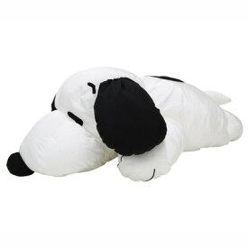 スヌーピー しゃかしゃかバルーン (スヌーピー) ぬいぐるみ 特大 抱き枕 小さい ひんやり 縫いぐるみ ヌイグルミ 人形 ドール マスコット キャラクター
