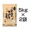 【7月のやりくり上手】北海道産 ななつぼし( 10kg   5kg×2袋 )【 送料無料 ・ 令和元年産 / お米】【白米】【即…