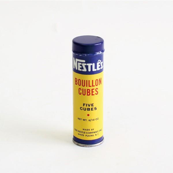 NESTLE'S[ネスレ]ティン缶