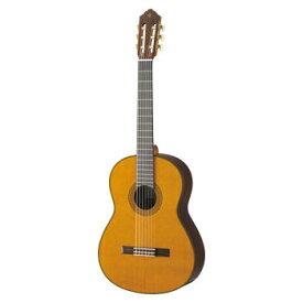 ヤマハ クラシックギター CG192C ソフトケース付