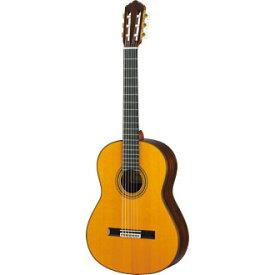 ヤマハ クラシックギター GC42C セミハードケース付